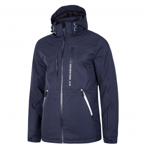 Geci Ski & Snow - 4f Men Ski Jacket KUMN073 | Imbracaminte