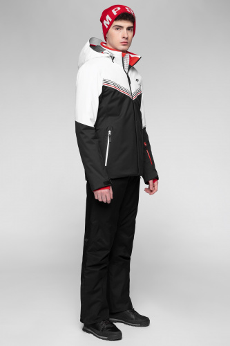 Geci Ski & Snow -  4f Men Ski Jacket KUMN901