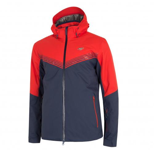 Geci Ski & Snow - 4f Men Ski Jacket KUMN901 | Imbracaminte