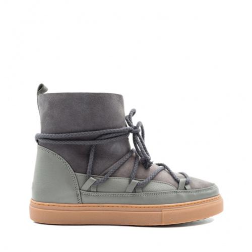 - Inuikii MEN Sneaker Classic Dark Grey | Incaltaminte