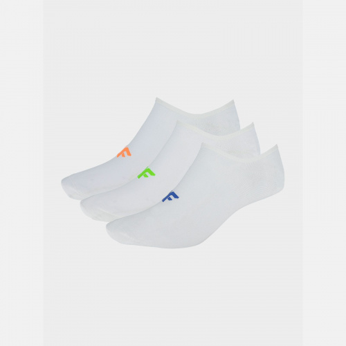 Accesorii - 4f Men Socks SOM005 | Fitness