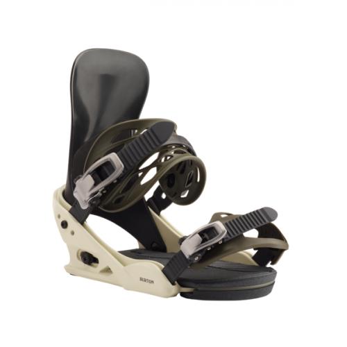 Legaturi Snowboard - Burton Mission Re:Flex | Snowboard