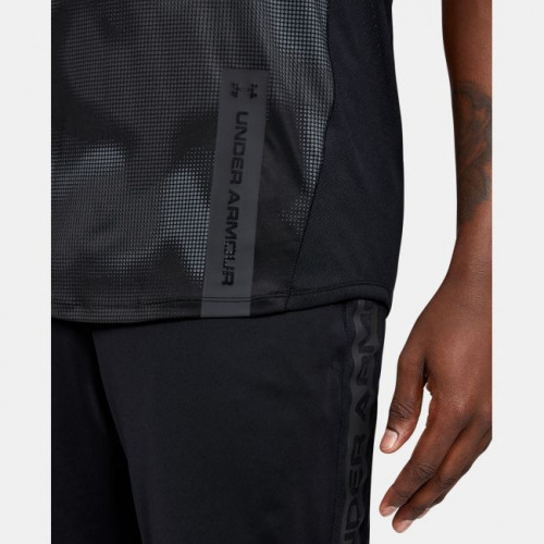 Imbracaminte -  under armour MK-1 Printed Short Sleeve 5245