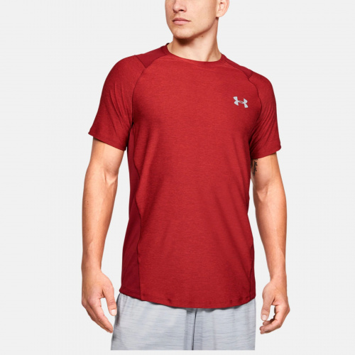 Imbracaminte - Under Armour MK-1 Short Sleeve 3415 | Fitness