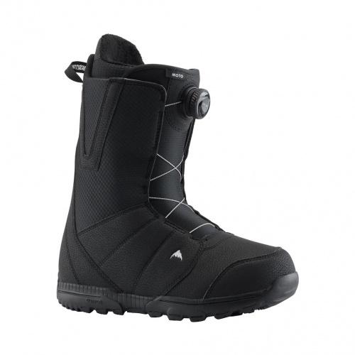 Boots Snowboard - Burton Moto BOA | Snowboard