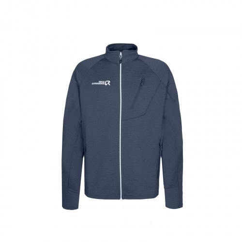 Îmbrăcăminte - Rock Experience Mountain Technical Fleece Starlight Man | Outdoor