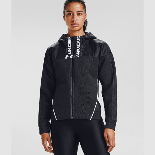 Imbracaminte - Under Armour MOVE Full Zip Hoodie 6398 | Fitness