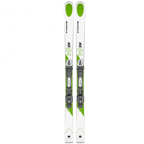 Ski - Kastle MX84 + K12 CTI Pro | Ski