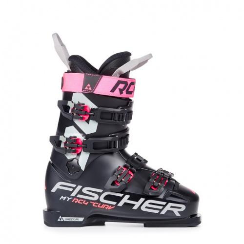 Clapari Ski - Fischer My Curv 90 PBV | Ski