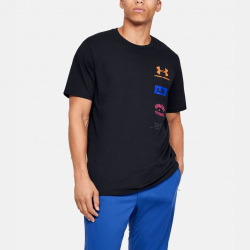 Imbracaminte - Under Armour Originators of Performance T-Shirt 1628 | Fitness