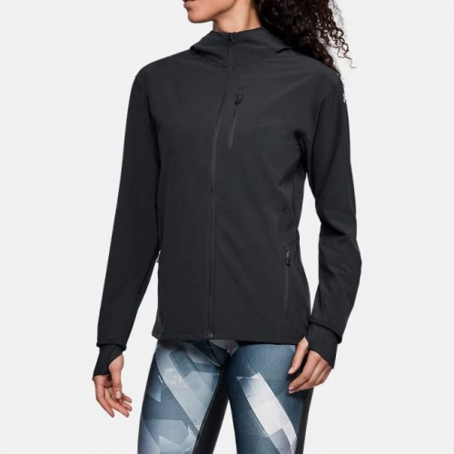 Imbracaminte - Under Armour Outrun The Storm Jacket 8929 | Fitness