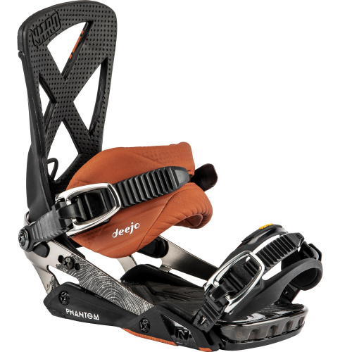 Legaturi Snowboard - Nitro PHANTOM | Snowboard