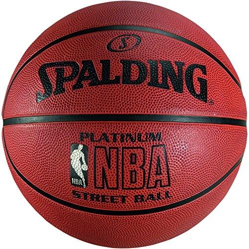 Mingi - Spalding Platinum Street Ball | Baschet