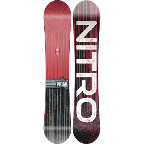 Plăci Snowboard - Nitro Prime Distort | Snowboard