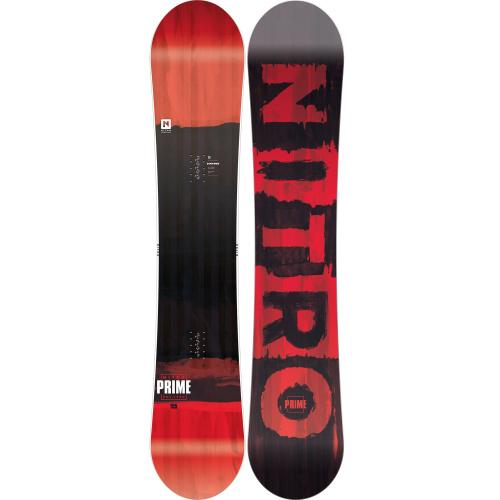 Placi Snowboard - Nitro PRIME SCREEN | Snowboard