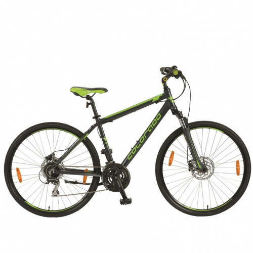 Cross Bike - High Colorado Pure CR04 28 | Biciclete