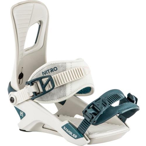 Legaturi Snowboard - Nitro RAMBLER | Snowboard