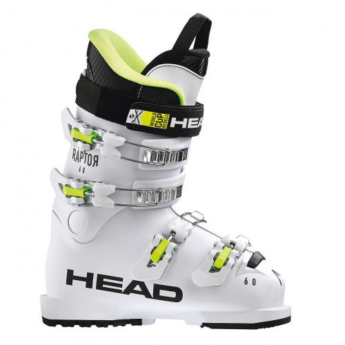 Clapari Ski - Head RAPTOR 60  | Ski