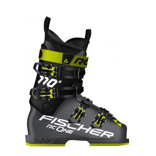 Clăpari Ski - Fischer RC ONE 110 PRO | Ski