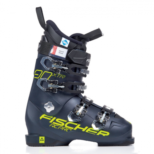 Clapari Ski - Fischer RC Pro 90 XTR TS | Ski