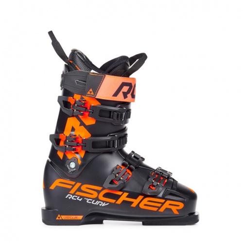 Clapari Ski - Fischer RC4 The Curv 130 PBV | Ski