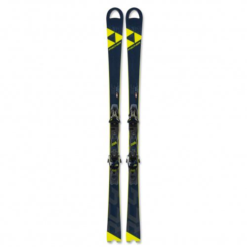 Ski - Fischer RC4 WC SC Racetrack + RC4 Z12 GW | Ski