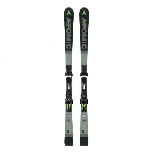 Ski - Atomic Redster X7 WB + FT 12 GW | Ski