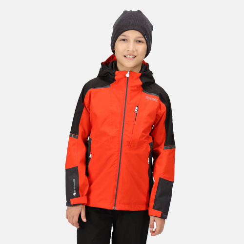 Îmbrăcăminte - Regatta Hydrate VI 3-In-1 Waterproof Insulated Jacket | Outdoor