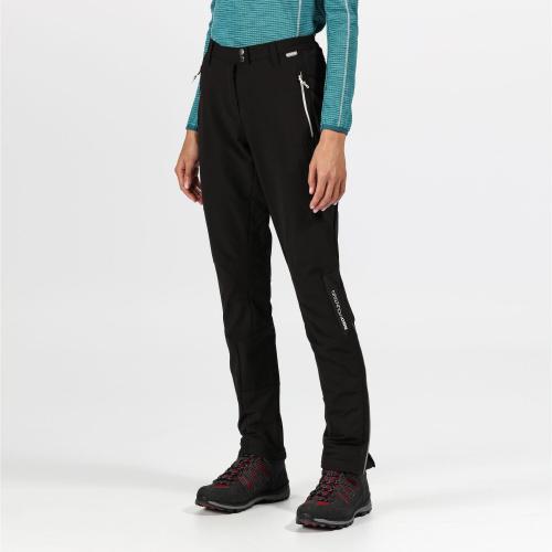 Îmbrăcăminte - Regatta Mountain Walking Trousers   Outdoor