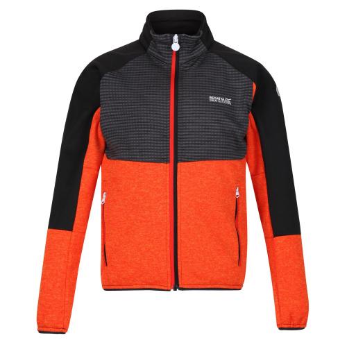 Îmbrăcăminte - Regatta Oberon IV Softshell Jacket | Outdoor