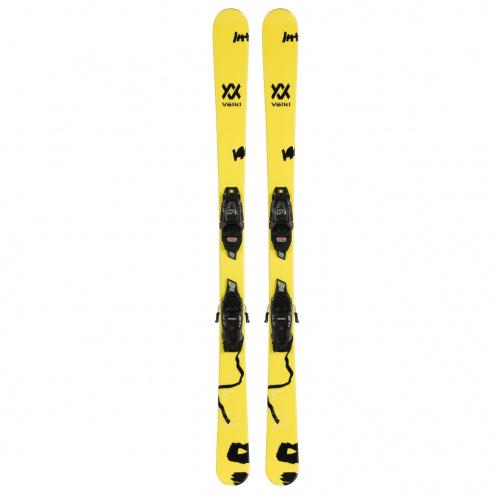 Ski - Volkl Revolt JR + VMotion 4.5 | Ski