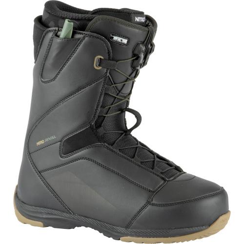 Boots Snowboard - Nitro Rival TLS | Snowboard