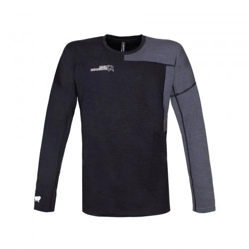 Bluze Termice - Rock Experience Moonstone LS T-shrit Thermal Underwear | Imbracaminte