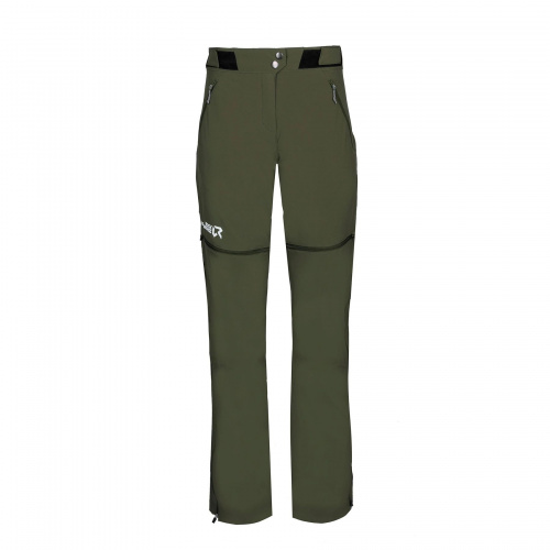 Îmbrăcăminte - Rock Experience Observer 2in1 T-Zip women pants | Outdoor