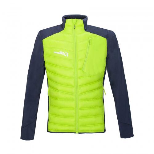 Îmbrăcăminte - Rock Experience Parker men hybrid jacket | Outdoor
