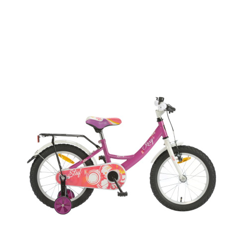 Biciclete Copii - Stuf Roxy 16 | Biciclete