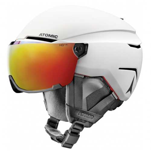 Casca Ski & Snow - Atomic Savor AMID Visor HD | Echipament-snow