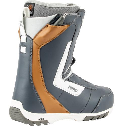 Boots Snowboard -  nitro SENTINEL TLS