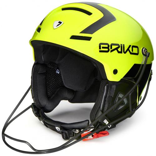 Casca Ski & Snow - Briko SLALOM | Echipament-snow