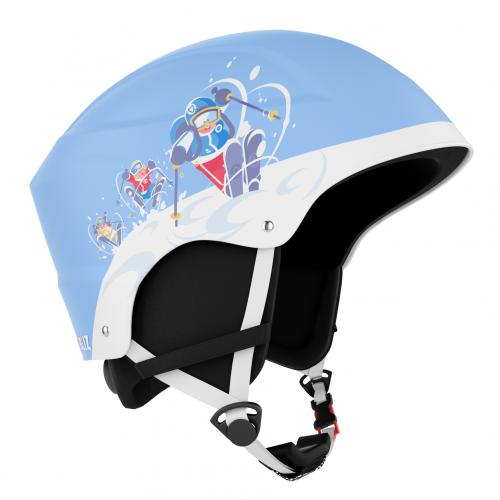 Cască Snowboard - Bliz Smash | Snowboard