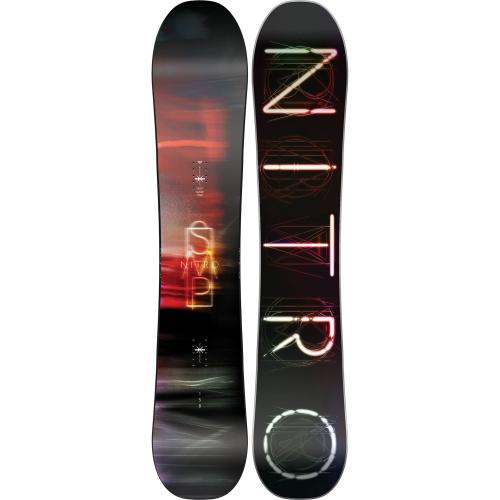 Plăci Snowboard - Nitro SMP | Snowboard