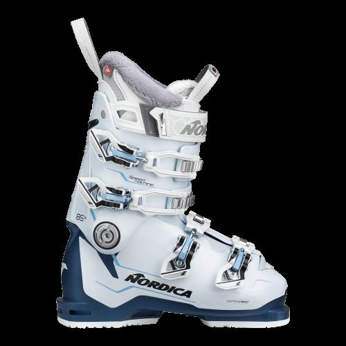 Clapari Ski - Nordica SPEEDMACHINE 85 W | Ski