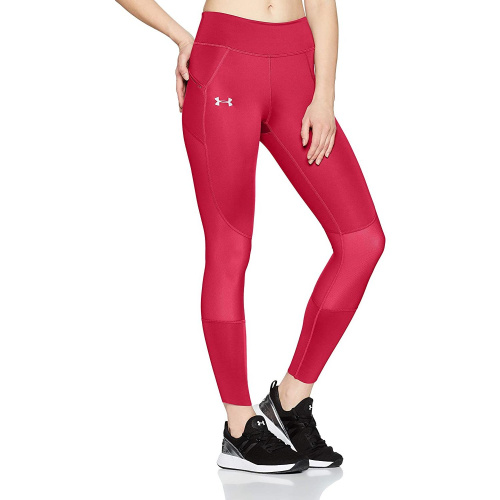 Imbracaminte - Under Armour Speedpocket Run Crop Capri 3044 | Fitness