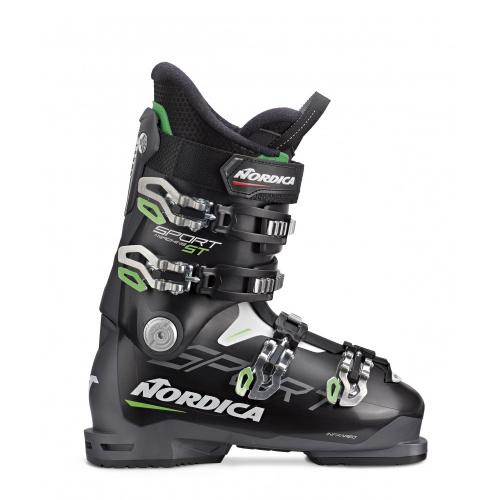 Clapari Ski - Nordica Sportmachine ST | Ski