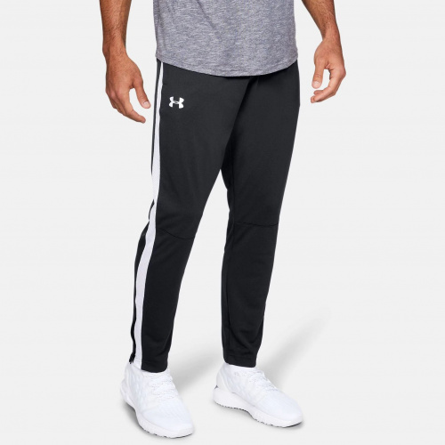 Imbracaminte - Under Armour Sportstyle Pique Pants 3201 | Fitness