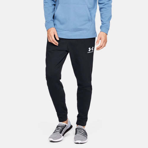 Imbracaminte - Under Armour Sportstyle Terry Joggers 9289 | Fitness
