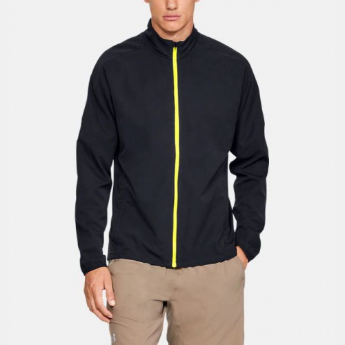 Imbracaminte - Under Armour Storm Launch Branded Jacket 0074 | Fitness