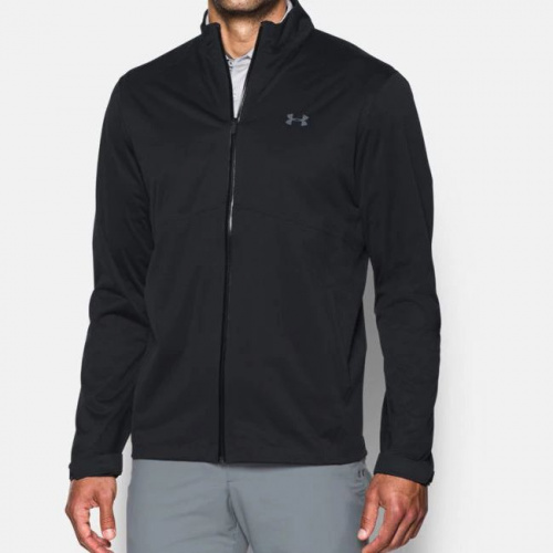 Imbracaminte - Under Armour Storm Rain Jacket 1281 | Fitness