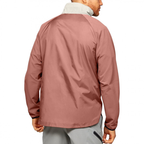 Imbracaminte -  under armour Stretch Woven half Zip Jacket 2681
