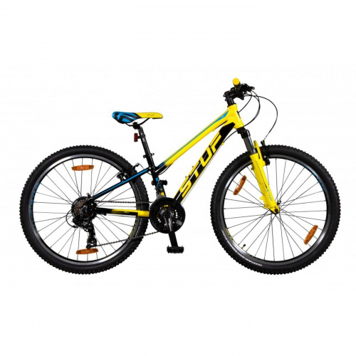 Mountain Bike - Stuf Poise 26 | Biciclete